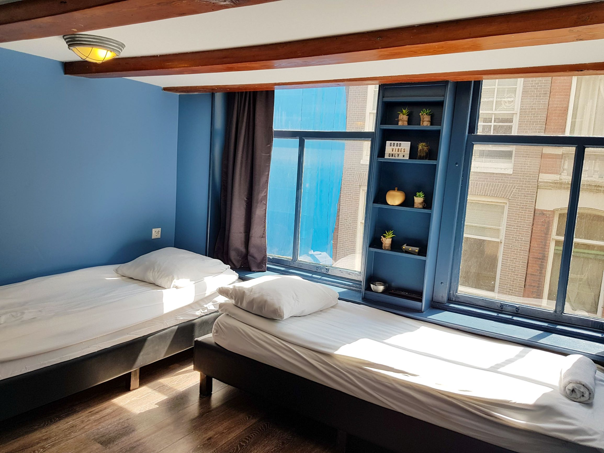 Twin room en-suite for 2 persons